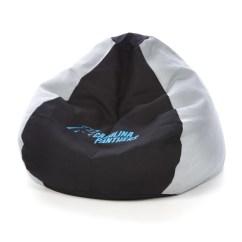 Philadelphia Eagles Chair Black Pads Nfl Bean Bag Chairs Northwest Co