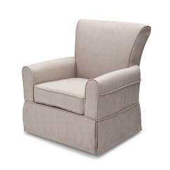 Wooden Glider Chair Australia Special Needs Bath Delta Children Epic Swivel And Reviews Wayfair