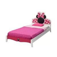 Disney Minnie Mouse Panel 4 Piece Bedroom Set | Wayfair