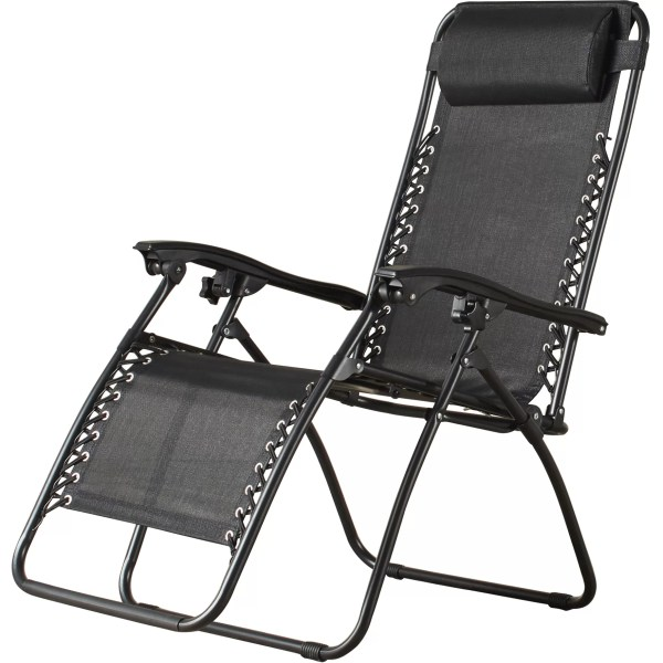 Outsunny Gravity Chair