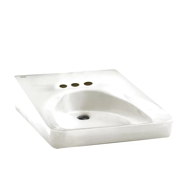 Ada Compliant Wall Mount Bathroom Sink American Standard