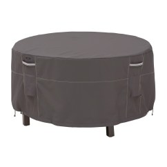 Patio Table And Chair Set Cover Ice Fishing Classic Accessories Ravenna Bistro
