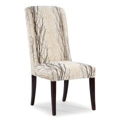 Dining Room High Back Chairs Hanging Egg Canada Side Chair Wayfair