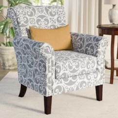 Accent Chairs With Arms Folding Picnic Asda Intricate Upholstered Chair Wayfair Save
