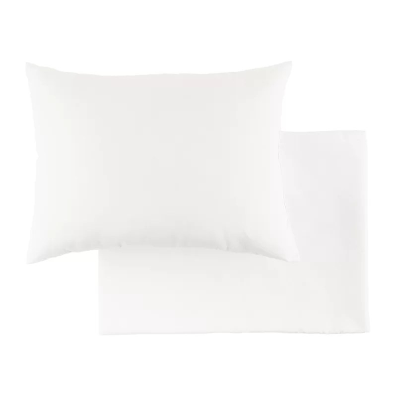 Goodin Toddler Pillow with Pillow Case