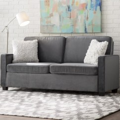 Sleeper Sofa Bad Credit Premium Leather Sofas Rating Brokeasshome