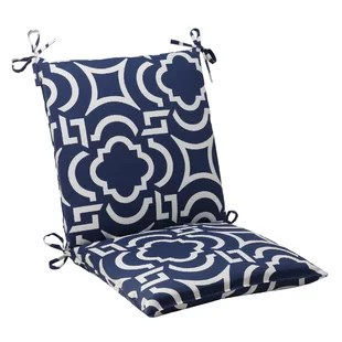 patio chair pads computer cheap floral cushions wayfair square indoor outdoor cushion