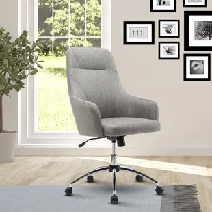 folding executive chair 4moms high review comfy wayfair fowler height adjustable rolling office back