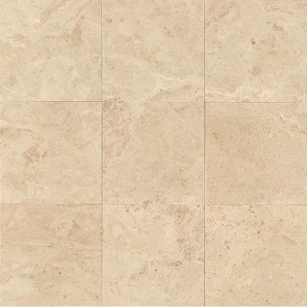 Brown Marble Tile Texture Large Image