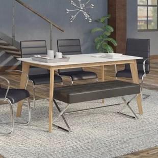 retro dining room chairs swing seat johannesburg table and wayfair hummer modern