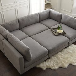 Extra Deep Sofa Canada Macys Sale Home By Sean And Catherine Lowe Chelsea Modular Sectional