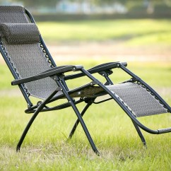 Anti Gravity Lawn Chair Big Joe Roma Merax Zero Folding Lounge Reviews Wayfair