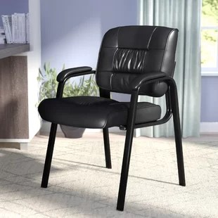 leather directors chair jessica charles chairs wayfair blend guest