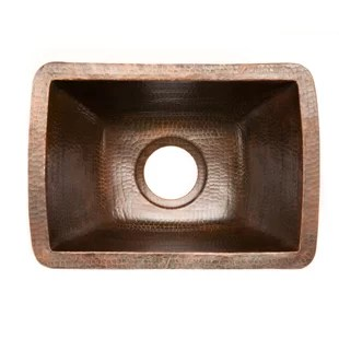 oil rubbed bronze kitchen sink countertops home depot sinks you ll love wayfair quickview