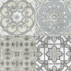 Wallpaper For Kitchen Cabinet Ideas Tile Wayfair Quickview