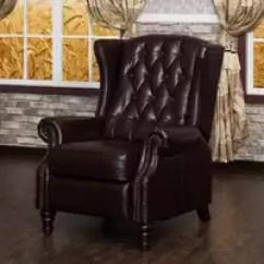 Urban Home Sullivan Sofa Safari Chair Lazzaro Leather | Wayfair
