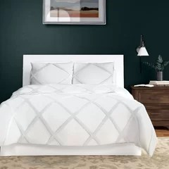 female bedding sets joss main