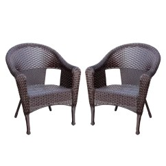 Vinyl Wicker Chairs Chair Booster Seat For 4 Year Old Alcott Hill Kentwood Resin Patio Without Cushion