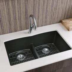 Black Kitchen Sinks Ikea Modern Cabinets You Ll Love Wayfair Ca Save