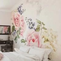 Floral Wallpaper   Wayfair.co.uk