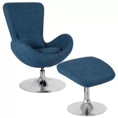 Big Chair With Ottoman Best Chairs For Gaming Reddit And Wayfair Quickview