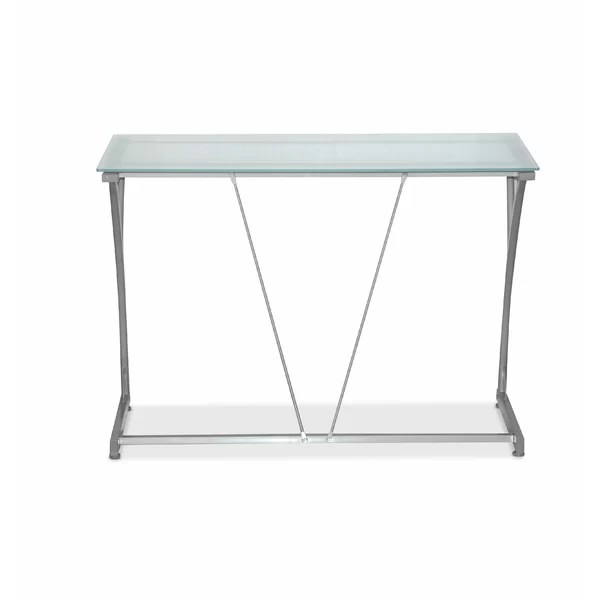 Superb Lowes Glass Desk By Ebern Designs Beutiful Home Inspiration Truamahrainfo