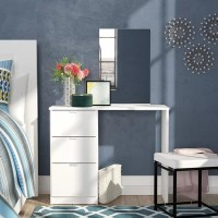 Makeup Tables and Vanities You'll Love