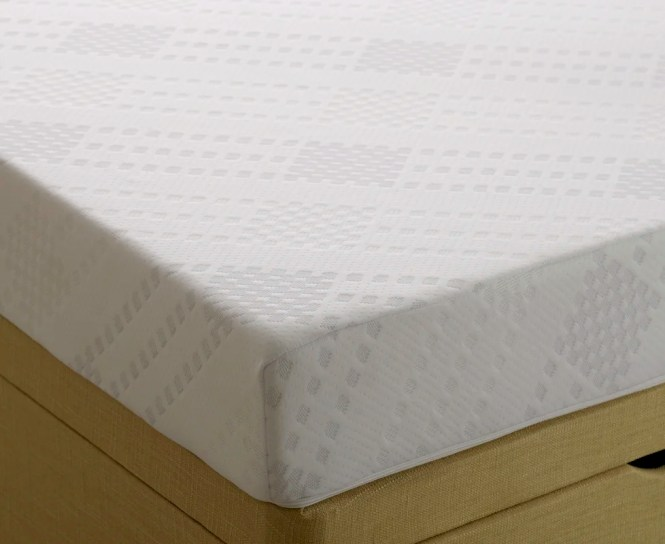 Canberra Reflex Foam Mattress