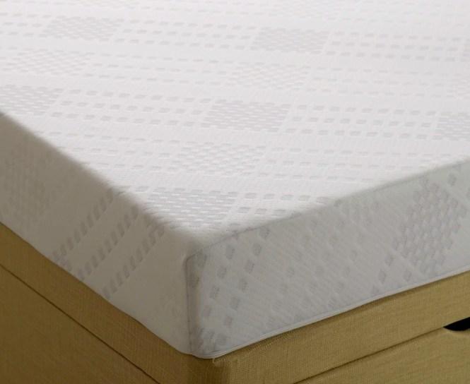 Canberra Reflex Foam Mattress