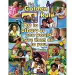 Carson Dellosa Publications The Golden Rule Poster Wayfair