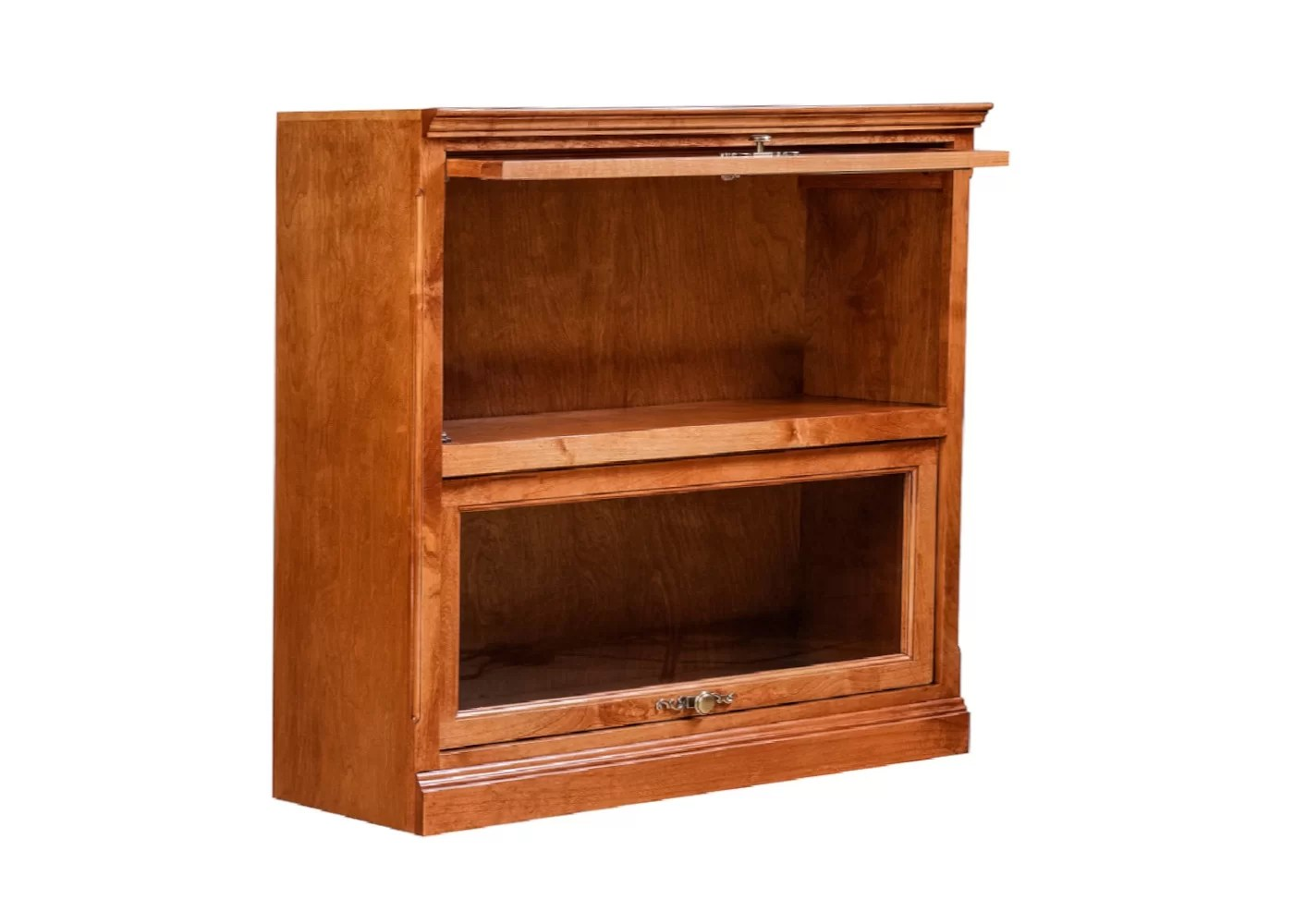 Mcintosh Barrister Bookcase
