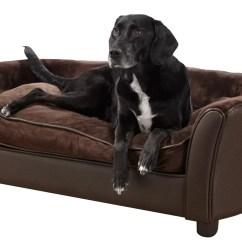 Panache Dog Sofa Coaster Knottley Sectional Enchanted Home Pet And Reviews Wayfair