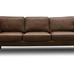 Modern Sofa Chair Padded Zero Gravity Kaufman Mid Century Leather And Reviews Joss