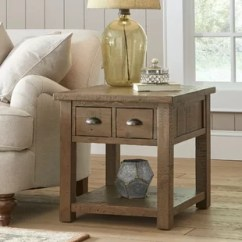 Chair Side Tables With Storage 3 In 1 Seneca Table Wayfair End
