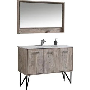 modern 48 inch bathroom vanities | allmodern