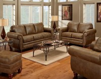 American Furniture Classics Sedona 4 Piece Living Room Set ...