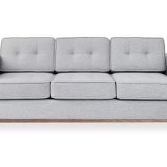 Gus Flip Sofa Bed Review Barclay Butera Lombard Modern Jane And Reviews Wayfair
