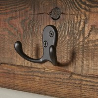Loon Peak Somers Wall Mounted Coat Rack with Storage ...