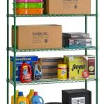 Sandusky Cabinets Shelving Unit