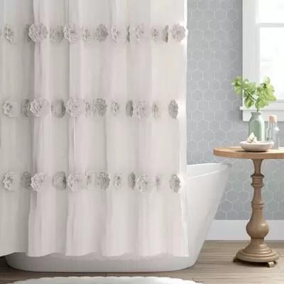 one allium way leonard single shower