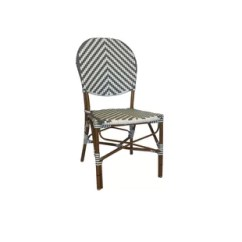 Outdoor French Bistro Chairs Massage Chair Sale Cafe Wayfair Cade Stacking Patio Dining