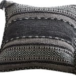 Black Brown Throw Pillows You Ll Love In 2021 Wayfair