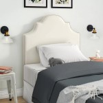Leather Headboards You Ll Love In 2021 Wayfair