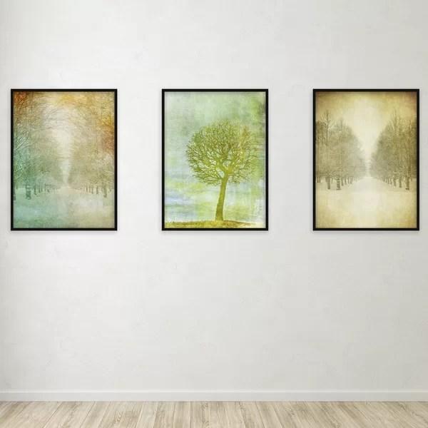 30 x 30 poster frame