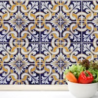 Talavera Tiles | Tile Design Ideas