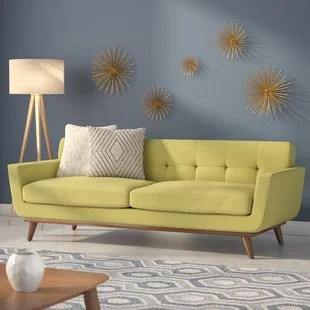 oatmeal sofa good quality beds melbourne coaster wayfair quickview