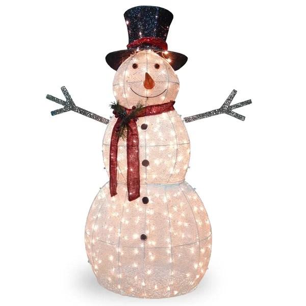 Snowman Decorations Youll Love  Wayfair