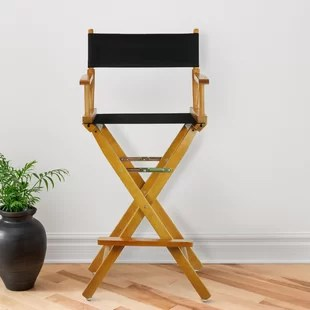 tall folding chairs directors chair covers under $1 metal wayfair quickview