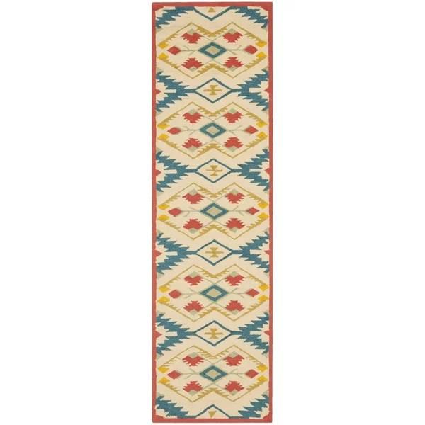 Sawyer Slate Rug By Birch Lane Footstool Or Ottoman