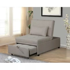 Twin Bed Pull Out Chair Catalina Lounge Pullout Wayfair Quickview